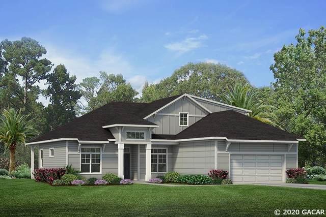 12349 SW 4th Place, Newberry, FL 32669 (MLS #434100) :: Abraham Agape Group