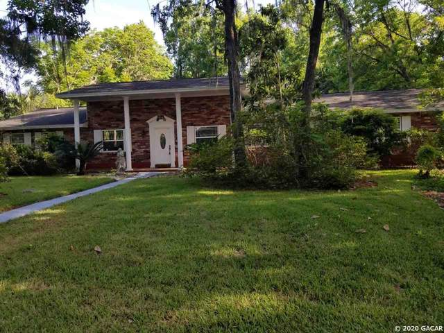 7511 NW 40th Ave, Gainesville, FL 32606 (MLS #434106) :: Abraham Agape Group