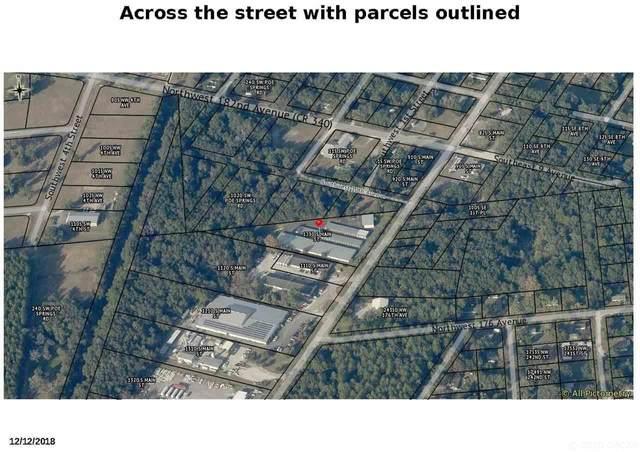 000 NW Main Street, High Springs, FL 32643 (MLS #434109) :: Better Homes & Gardens Real Estate Thomas Group