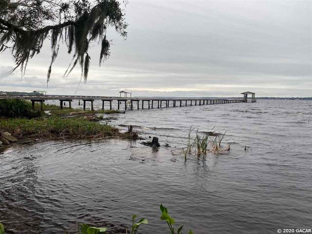 112 Bunch Road, Palatka, FL 32177 (MLS #434157) :: Abraham Agape Group