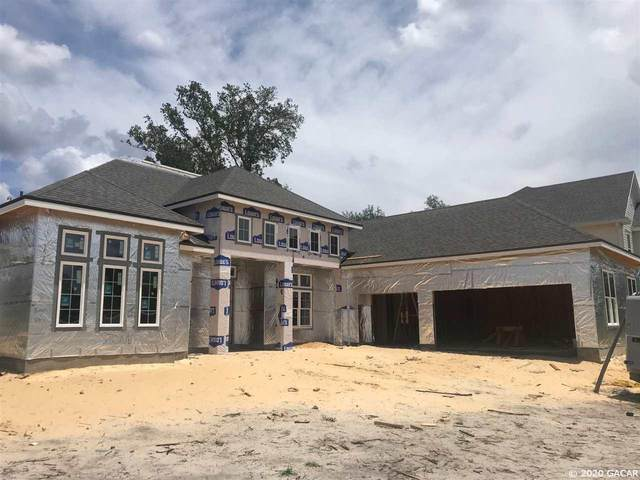 10372 SW 27th Place, Gainesville, FL 32608 (MLS #434296) :: Better Homes & Gardens Real Estate Thomas Group