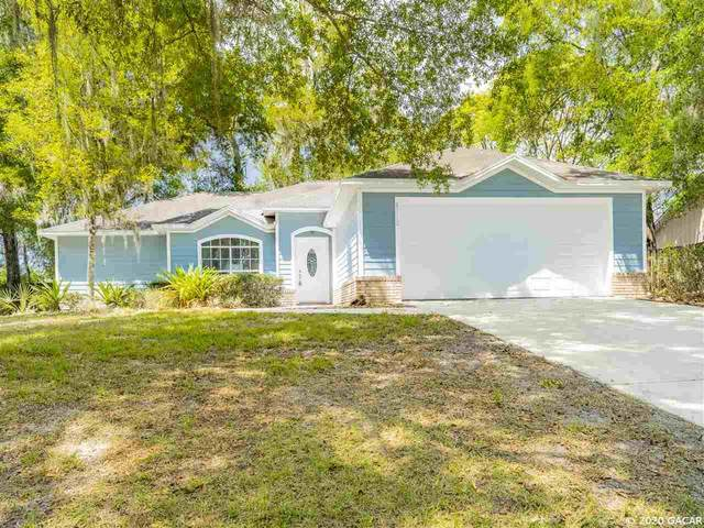 8312 SW 61st Place, Gainesville, FL 32608 (MLS #434337) :: Better Homes & Gardens Real Estate Thomas Group