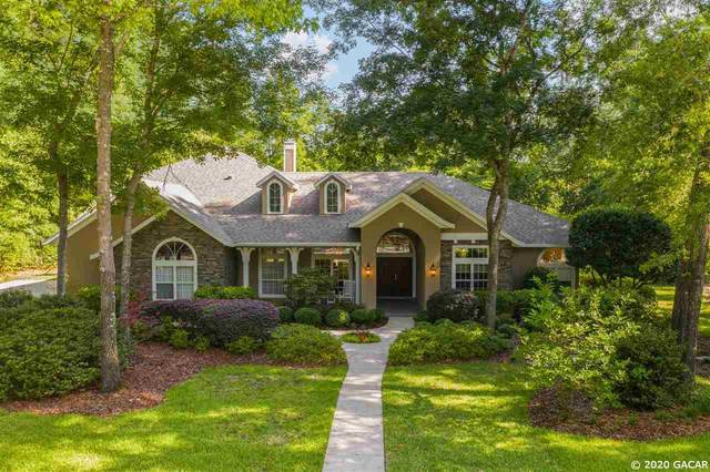 6565 NW 81 Boulevard, Gainesville, FL 32653 (MLS #434350) :: The Curlings Group