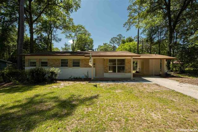 1314 NW 39TH Terrace, Gainesville, FL 32605 (MLS #434368) :: Rabell Realty Group