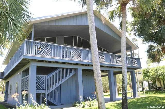 57 SE 230 Street, Suwannee, FL 32692 (MLS #434378) :: Pristine Properties