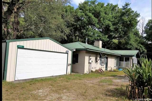 24070 101st Road, O Brien, FL 32071 (MLS #434391) :: Better Homes & Gardens Real Estate Thomas Group