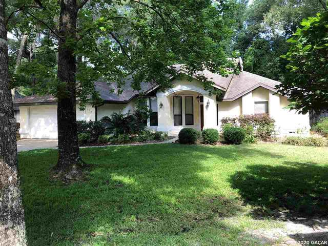 902 SW 82nd Terrace, Gainesville, FL 32607 (MLS #434415) :: Abraham Agape Group