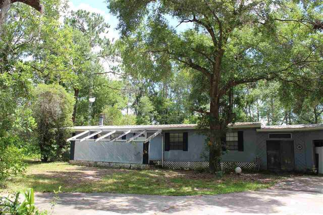 14109 NE 180 Street, Waldo, FL 32694 (MLS #434434) :: Abraham Agape Group