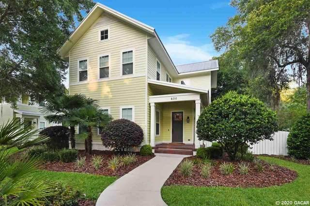 650 SW 131ST Street, Newberry, FL 32669 (MLS #434441) :: Pepine Realty