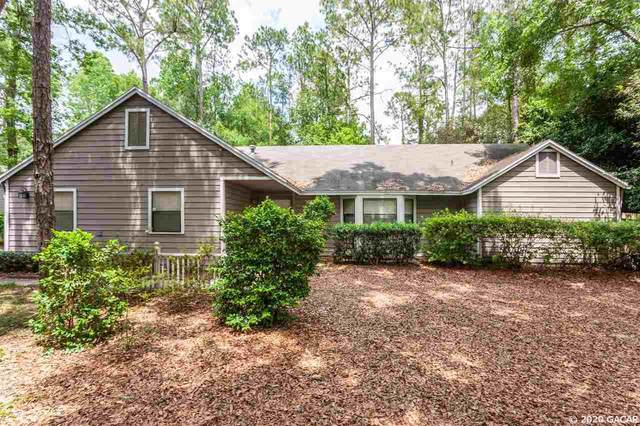 8018 SW 47 Court, Gainesville, FL 32608 (MLS #434459) :: Better Homes & Gardens Real Estate Thomas Group