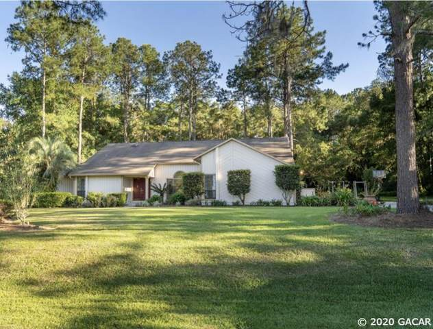 8007 SW 43rd Place, Gainesville, FL 32608 (MLS #434493) :: Pepine Realty