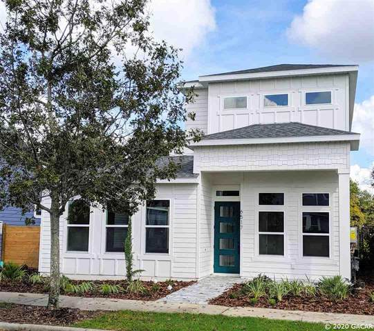 6759 SW 77th Way, Gainesville, FL 32608 (MLS #434499) :: The Curlings Group