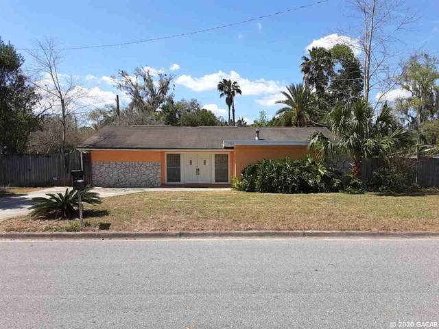 3912 NW 36TH Terrace, Gainesville, FL 32605 (MLS #434510) :: Abraham Agape Group