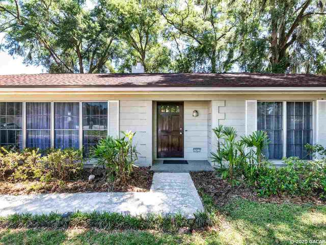 1931 NW 43RD Terrace, Gainesville, FL 32605 (MLS #434517) :: Rabell Realty Group