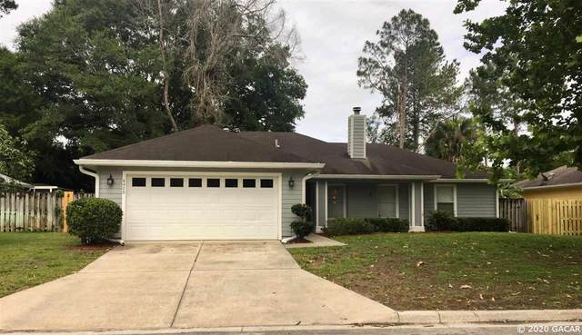 4429 NW 36th Dr, Gainesville, FL 32605 (MLS #434551) :: Pristine Properties