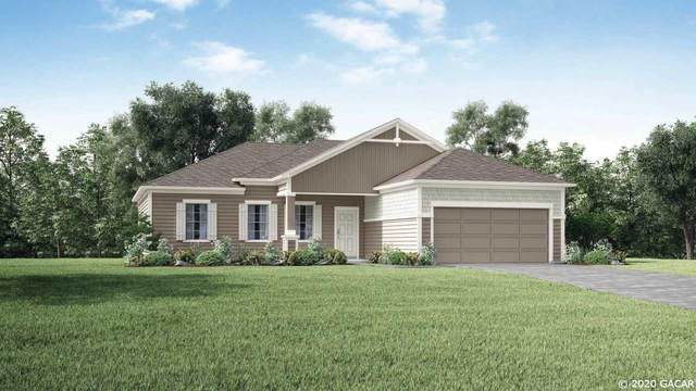 4131 NW 26TH Terrace, Gainesville, FL 32605 (MLS #434578) :: Pristine Properties