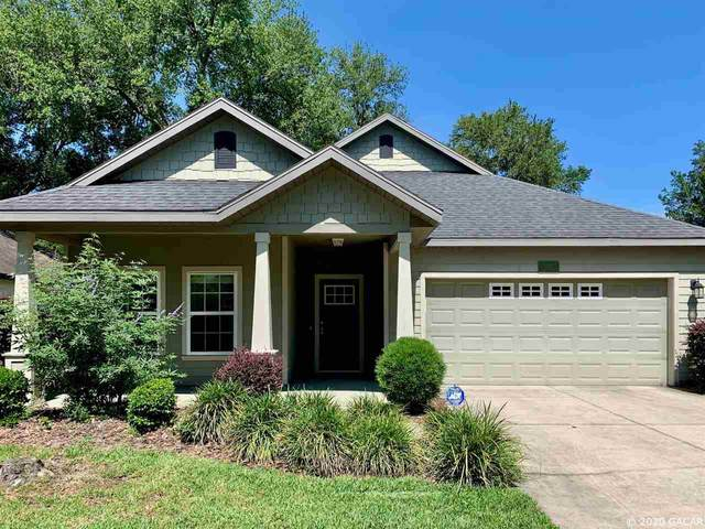 7550 SW 81ST Way, Gainesville, FL 32608 (MLS #434585) :: Rabell Realty Group