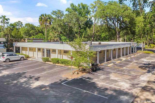 1204 NW 13th St., Gainesville, FL 32605 (MLS #434588) :: Rabell Realty Group