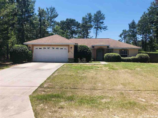 6328 SW 132ND Loop, Ocala, FL 34473 (MLS #434591) :: Better Homes & Gardens Real Estate Thomas Group