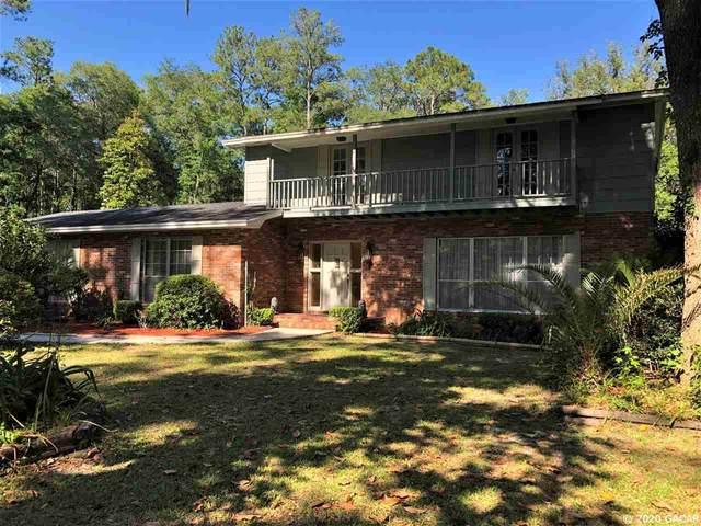 205 NW 91st Street, Gainesville, FL 32607 (MLS #434596) :: Abraham Agape Group