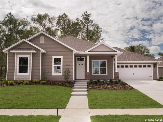 19871 NW 159th Place, Alachua, FL 32615 (MLS #434602) :: Better Homes & Gardens Real Estate Thomas Group