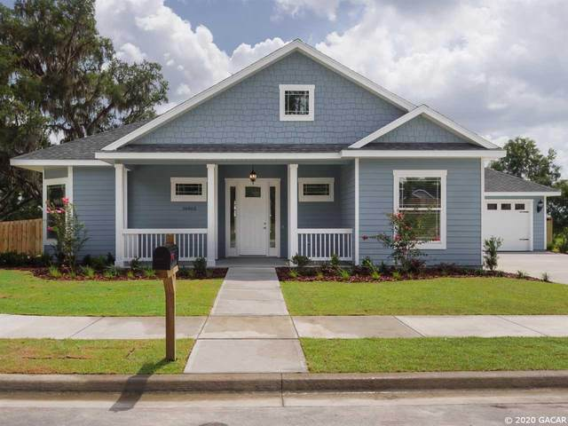 20060 NW 159th Place, Alachua, FL 32615 (MLS #434605) :: Better Homes & Gardens Real Estate Thomas Group
