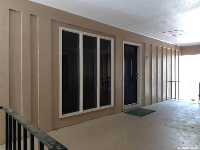 507 NW 39th Road #203, Gainesville, FL 32607 (MLS #434608) :: Rabell Realty Group