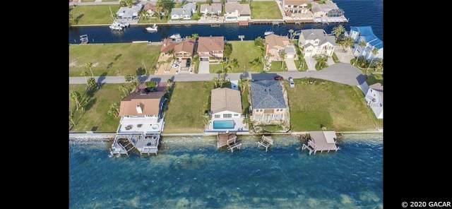 5823 Beverly Drive, Hudson, FL 34667 (MLS #434613) :: Pristine Properties