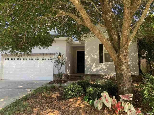 2950 SW 91st Terrace, Gainesville, FL 32608 (MLS #434633) :: Pepine Realty