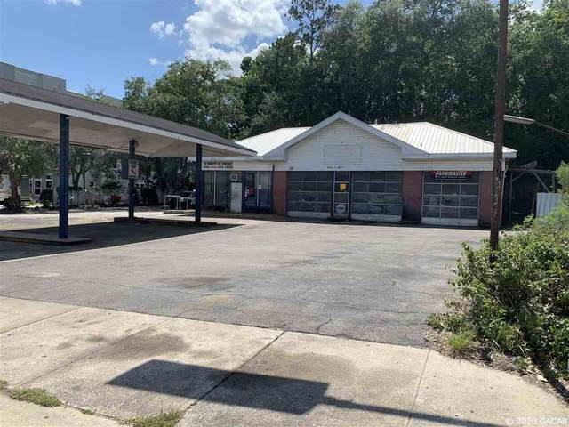 1750 SW 13 Street, Gainesville, FL 32608 (MLS #434643) :: Rabell Realty Group