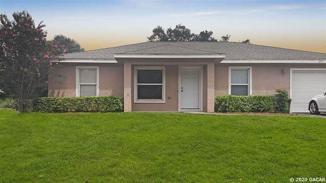 2925 SW 140TH, Ocala, FL 34481 (MLS #434644) :: Better Homes & Gardens Real Estate Thomas Group