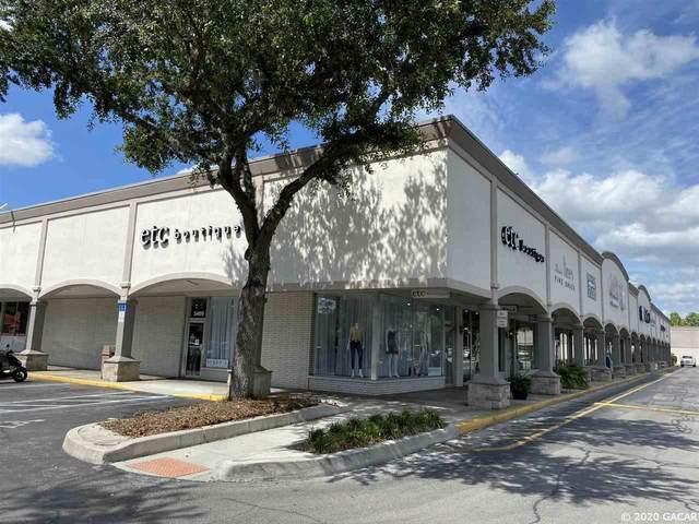 3409 W University Avenue, Gainesville, FL 32607 (MLS #434653) :: Better Homes & Gardens Real Estate Thomas Group