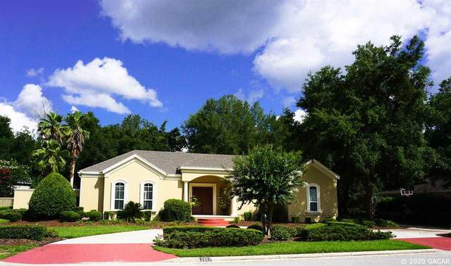 3903 SW 89th Drive, Gainesville, FL 32608 (MLS #434691) :: Pepine Realty