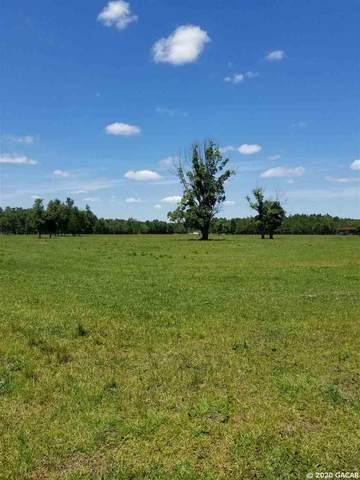 000 NE 91st Lane, Waldo, FL 32694 (MLS #434697) :: Better Homes & Gardens Real Estate Thomas Group