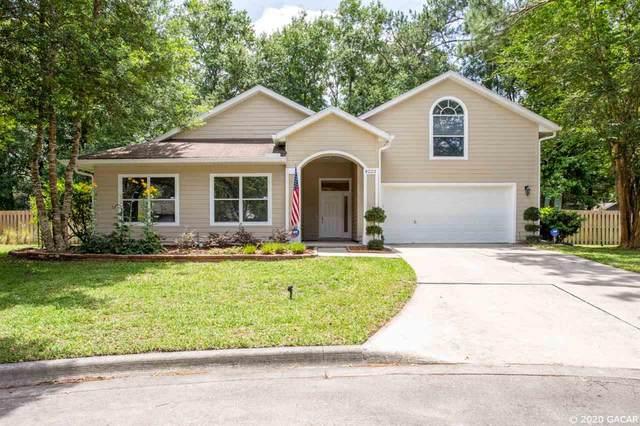 4223 NW 35 Street, Gainesville, FL 32605 (MLS #434739) :: Pristine Properties