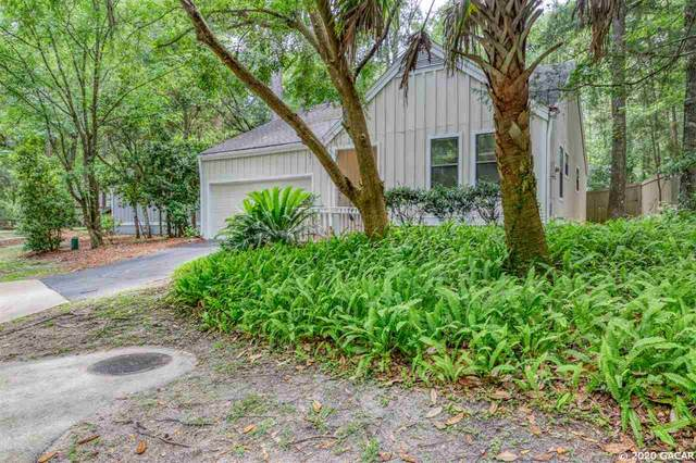 4528 SW 83 Drive, Gainesville, FL 32608 (MLS #434771) :: Rabell Realty Group