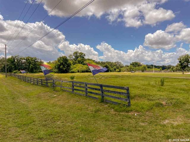 23504 W Newberry Road, Newberry, FL 32669 (MLS #434785) :: Rabell Realty Group