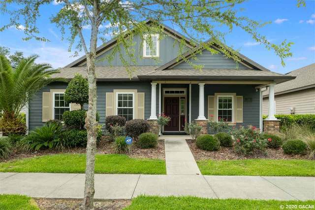 7582 SW 79th Drive, Gainesville, FL 32608 (MLS #434788) :: Rabell Realty Group