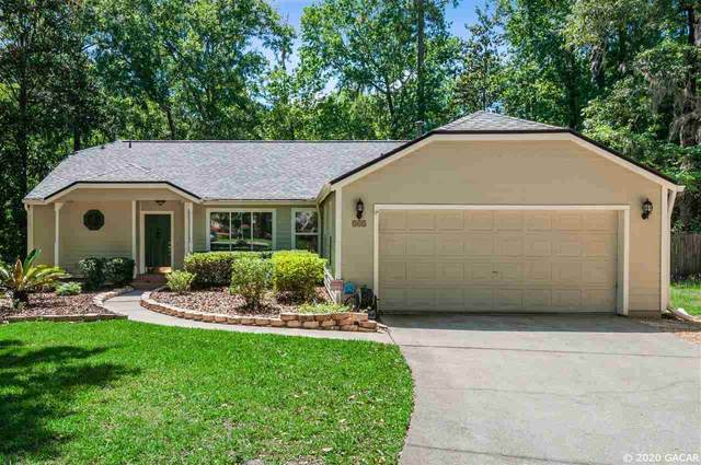 803 NW 113TH Terrace, Gainesville, FL 32606 (MLS #434791) :: Pristine Properties