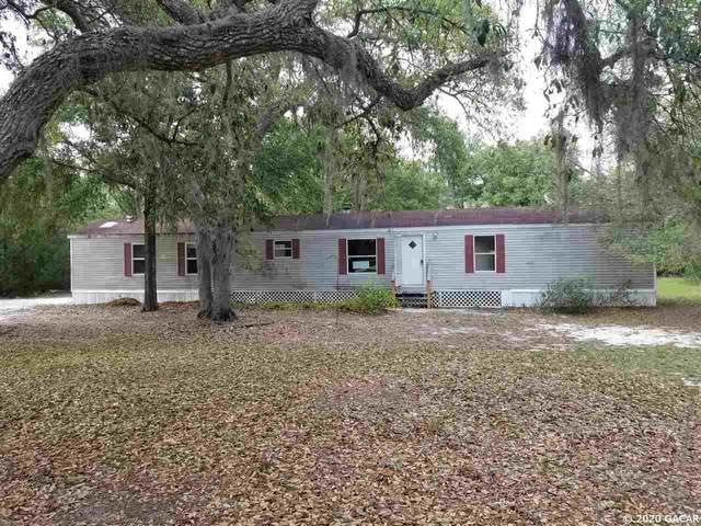 10851 NE 97th Place, Archer, FL 32618 (MLS #434795) :: Pristine Properties