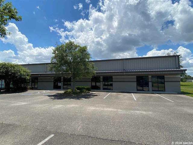 824 NW 250th Terrace, Newberry, FL 32669 (MLS #434797) :: Better Homes & Gardens Real Estate Thomas Group