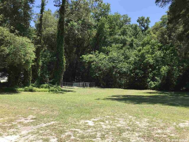 00000 NW 176 Avenue, High Springs, FL 32643 (MLS #434798) :: Rabell Realty Group