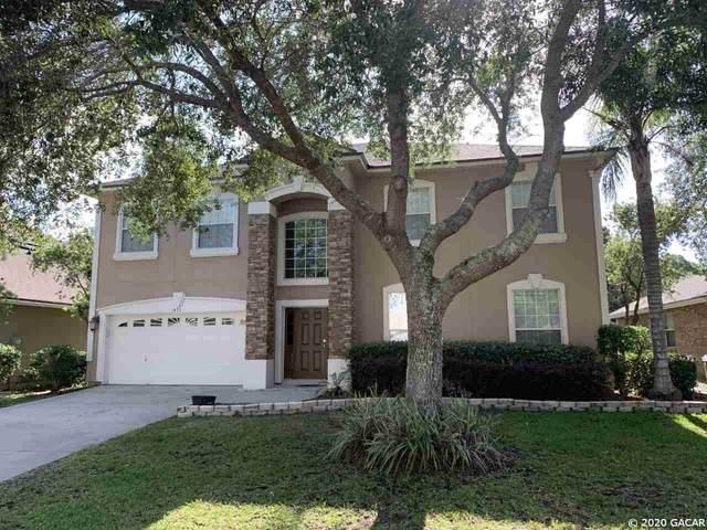 1471 Poplar Ridge Rd, Fleming Island, FL 32003 (MLS #434800) :: Pristine Properties