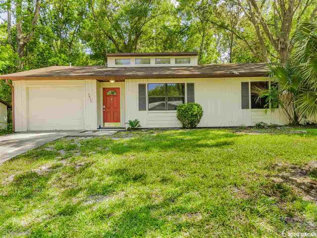 1627 NW 42ND Place, Gainesville, FL 32605 (MLS #434808) :: Pristine Properties