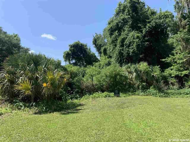 000000 SE 207th Street, Lochloosa, FL 32662 (MLS #434822) :: Pepine Realty