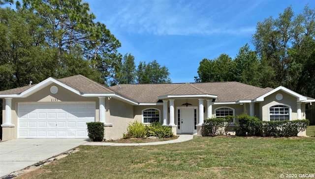 8125 N Sarazen Drive, Dunnellon, FL 34434 (MLS #434824) :: Better Homes & Gardens Real Estate Thomas Group