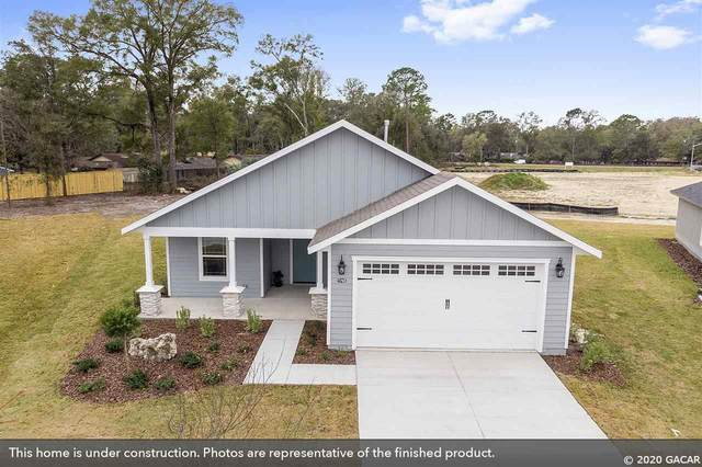 1719 SW 72nd Circle, Gainesville, FL 32607 (MLS #434830) :: Rabell Realty Group