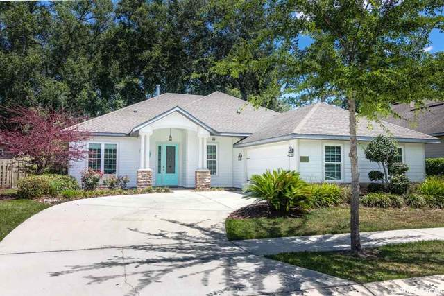 8144 SW 73RD Lane, Gainesville, FL 32608 (MLS #434862) :: The Curlings Group