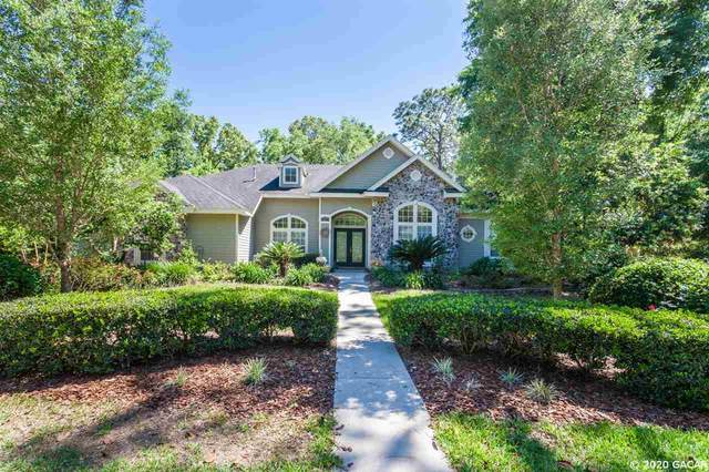 9605 SW 33RD Lane, Gainesville, FL 32608 (MLS #434867) :: Rabell Realty Group