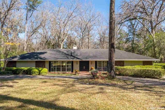 3501 NW 38th Street, Gainesville, FL 32606 (MLS #434868) :: Abraham Agape Group